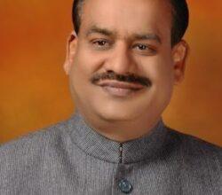 Lok Sabha Adhyaksh