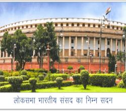Lok Sabha Ka Gathan Kaise Hota Hai