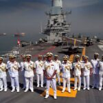 Varuna Naval Exercise
