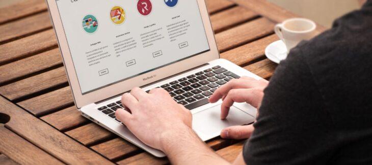 फ्री में वेबसाइट कैसे बनाएं, Free website kaise banaye