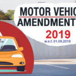 Motor Vehicle Act 2019 in Hindi PDF Free