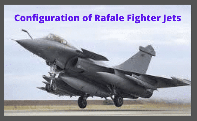 Rafale Fighter Jet for India