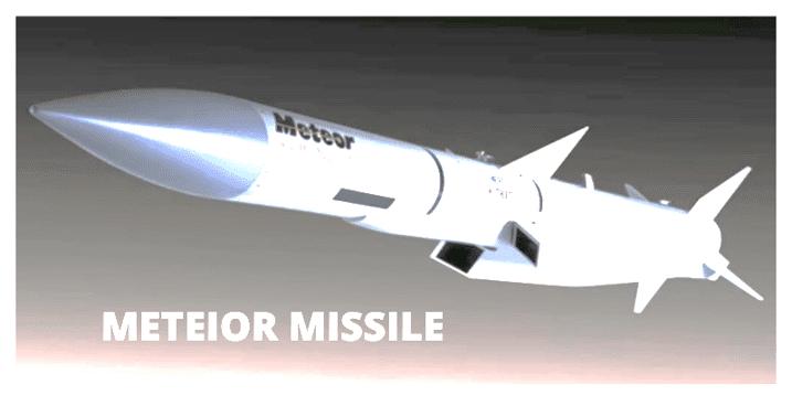 Meteor Missile System