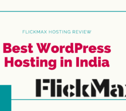 Best WordPress Hosting in India