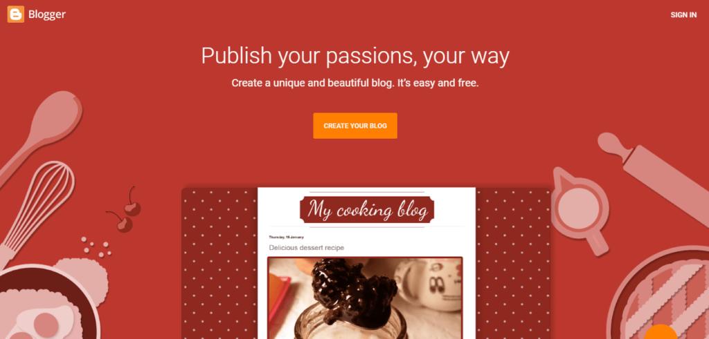 Meta Tags Blogger