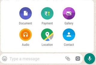 WhatsApp UPI Payment से पैसे कैसे Send करे?