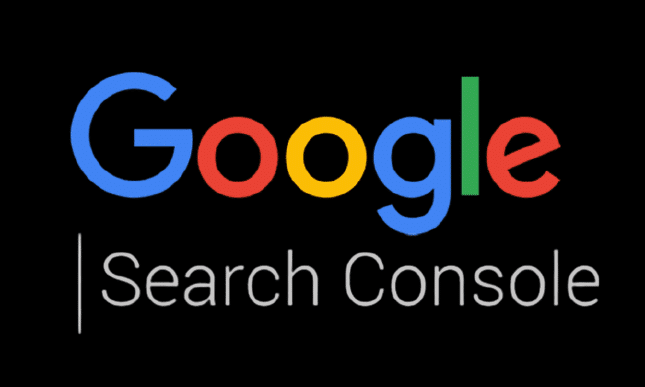 Google Search Console Link