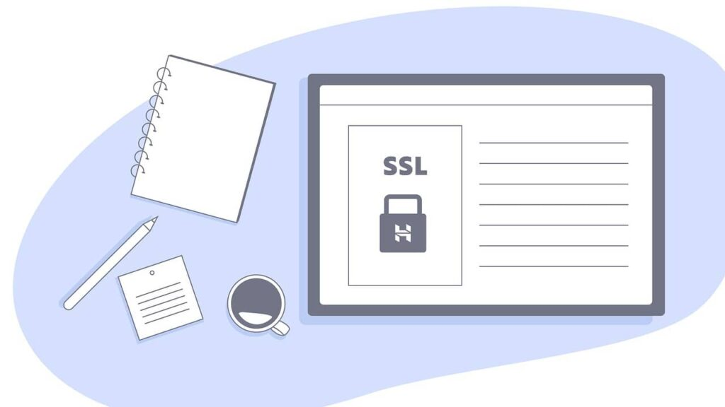 SSL In Hindi