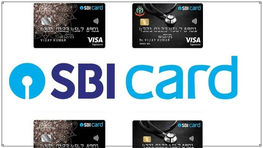 SBI Credit Card Charges in Hindi