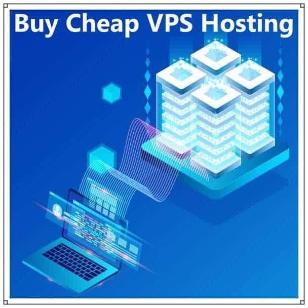 Buy Cheap VPS Hosting