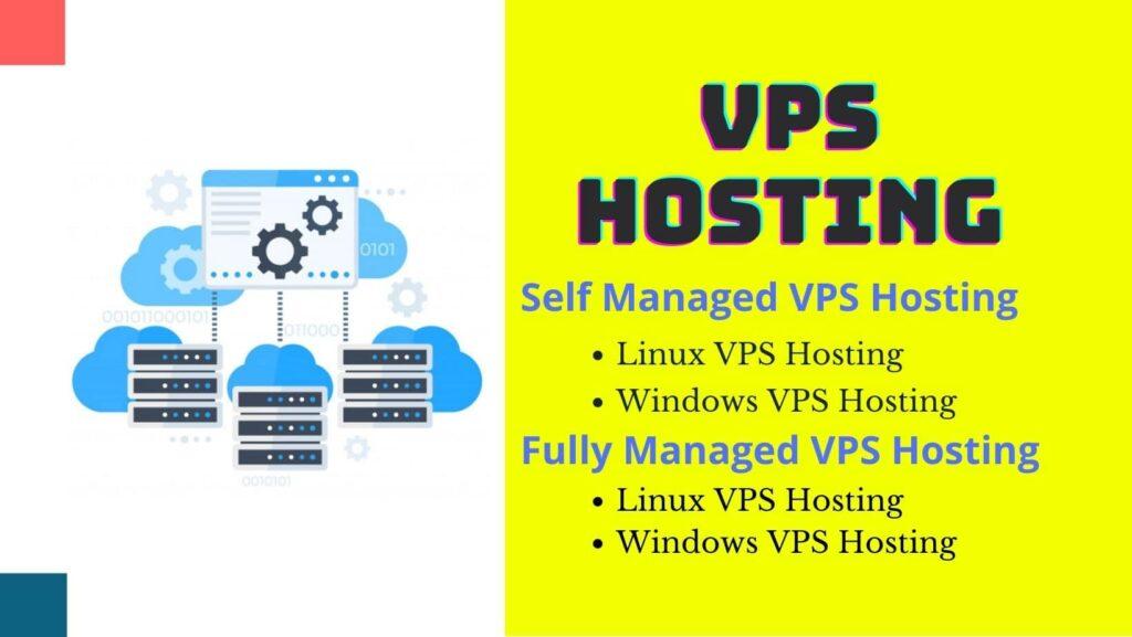 FlickMax VPS Hosting
